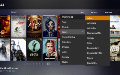 Fix Plex Movie Viewing Problems