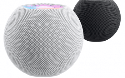 HomeKit hub is Apple's HomePod Mini secret