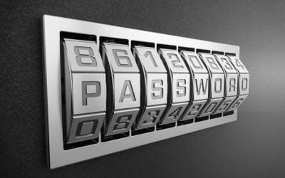 Time For Password Hygiene?