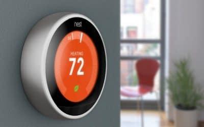 Smart thermostat – great idea or epic failure?