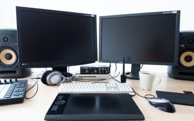 Work From Home high-performance solutions
