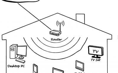 Putting the 'local' back into your local area network