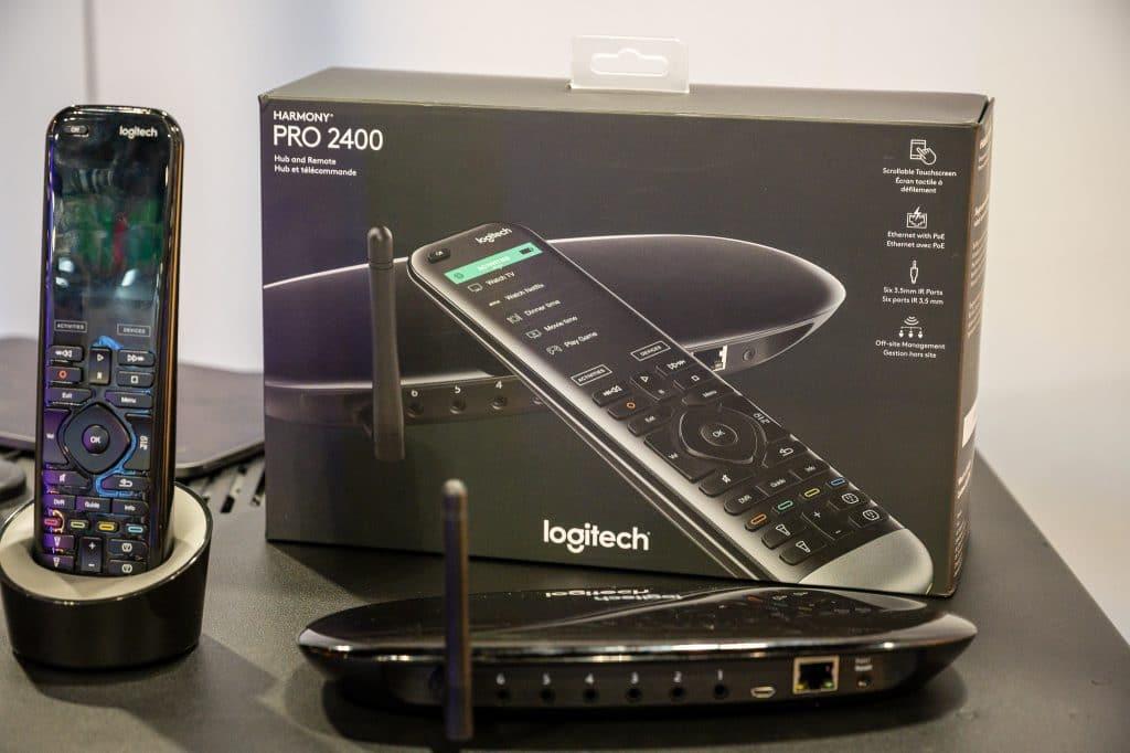 Logitech Universal Remote