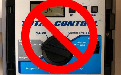 Smart sprinkler controller – why buy?